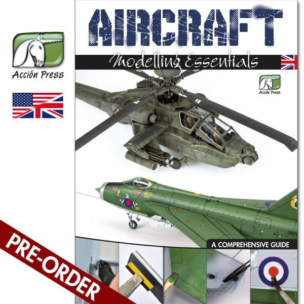 Aircraft - Modelling Essentials   97884954548..