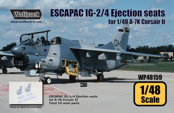 Escapac IG-2/4 (Hobby Boss A7K)  WP48159