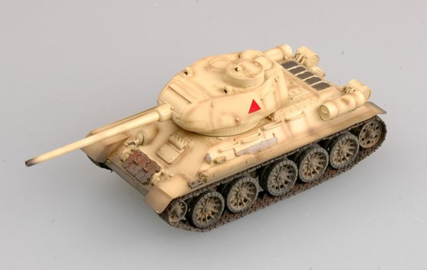 T-34/85 (Egyptian Army)  EM36272