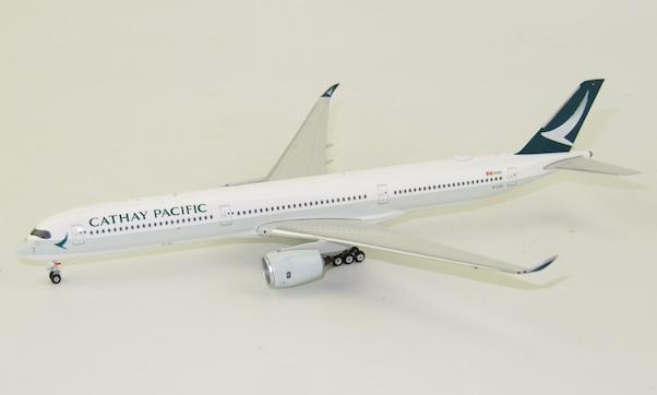Airbus A350-1000 Cathay Pacific B-LXC  04345