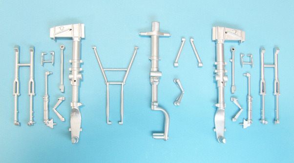 Dornier Do335B-2 Pfeil Landing Gear (Hong Kong Models)  sac32090