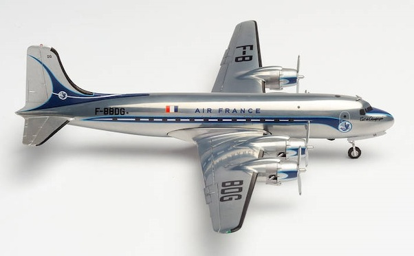 Douglas DC4 Air France