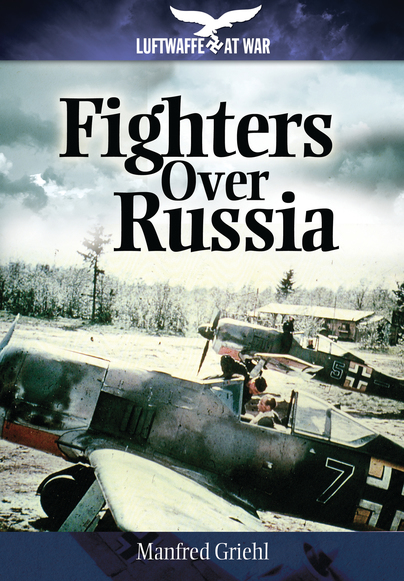 Fighters Over Russia  9781848327931