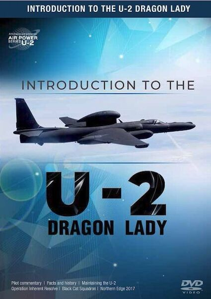Introduction to the U-2 Dragon Lady  0096962101510