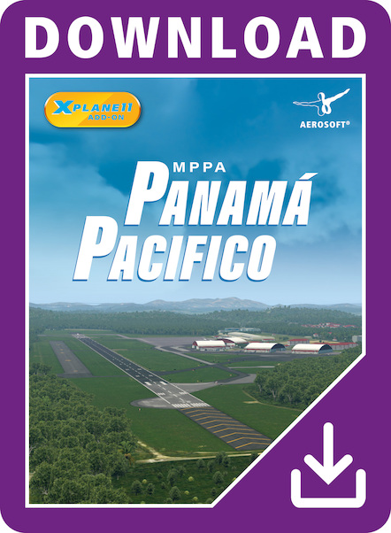 MPPA-Panamá Pacífico International Airport (X-Plane 11)  AS14976-D
