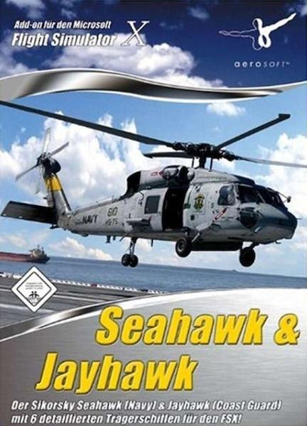 Seahawk & Jayhawk X (Download version) (Aerosoft 4015918102896-D)