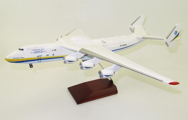 Antonov AN225 Mriya Antonov Design Bureau UR-82060