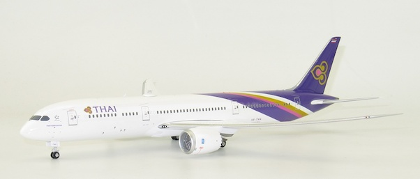 Boeing 787-9 Dreamliner Thai Airways HS-TWA  20179