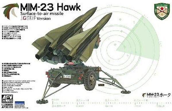 MIM-23 HAWK Missile set  AR35310