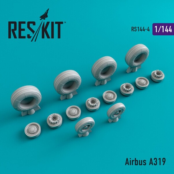 Airbus A319 Wheel Set  RS144-004