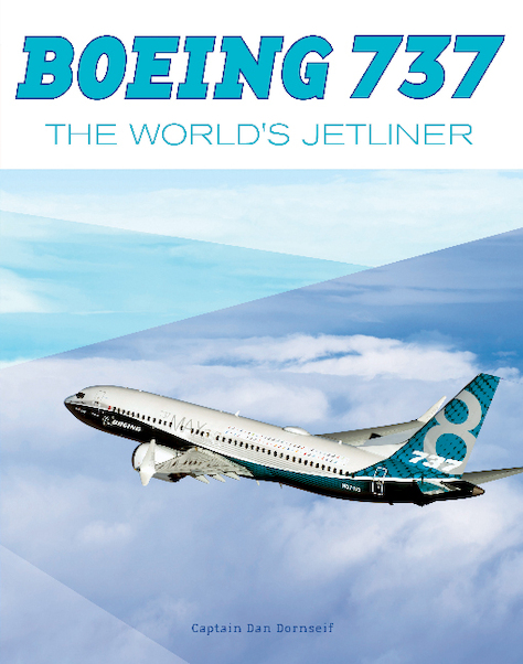 Boeing 737: The World's Jetliner  9780764353253