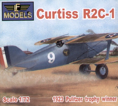 Curtiss R2C-1  72055