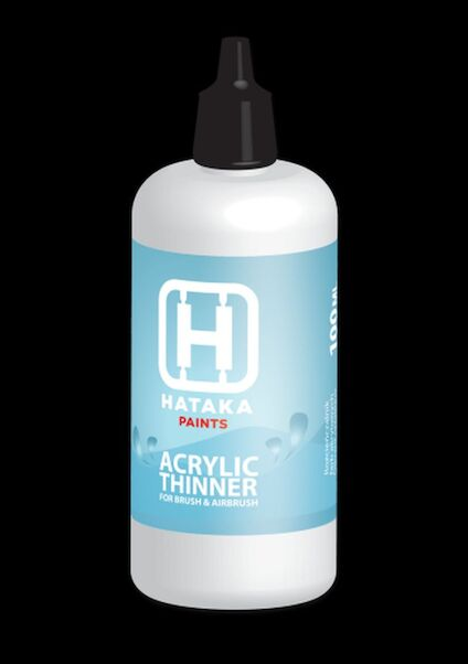 Hataka Acrylic thinner  HTK-XP01