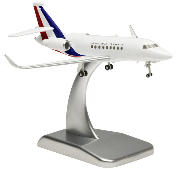 Falcon 2000LX French Air Force - AviationMegastore.com