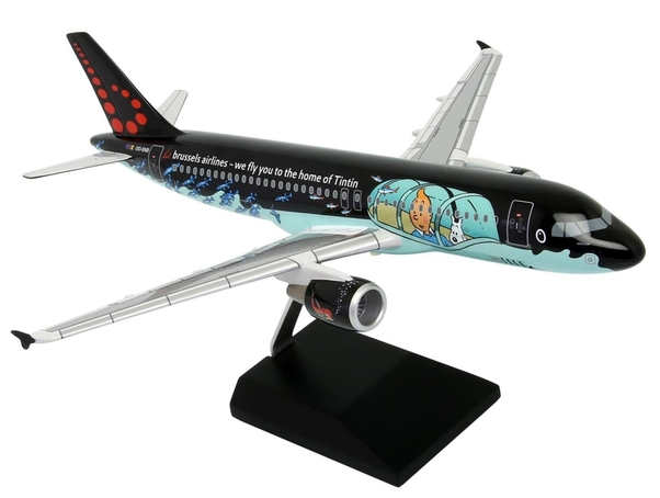 Airbus A320 (Brussels Airlines