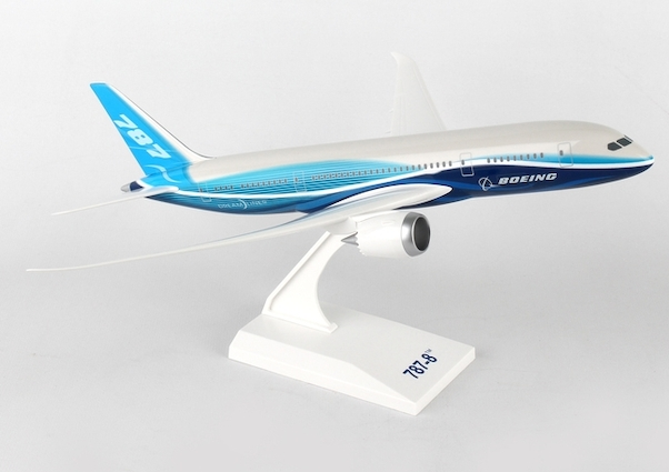 B787-8 (Boeing Dreamliner Colors)  SKR187