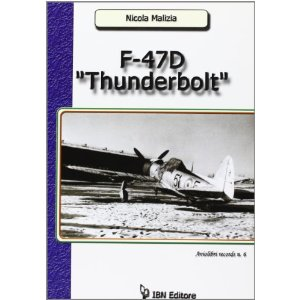 Republic F47D Thunderbolt  8875650217
