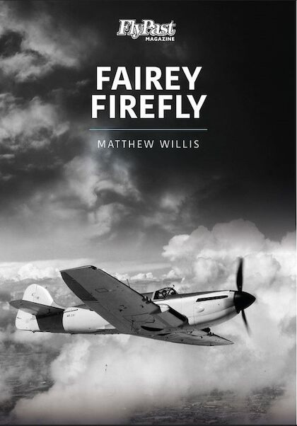 Fairey Firefly Flypast Special  9781913295899