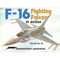 F16 Fighting Falcon  0897471334