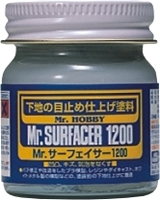 Mr Surfacer 1200 (40ml Glass)  SF286