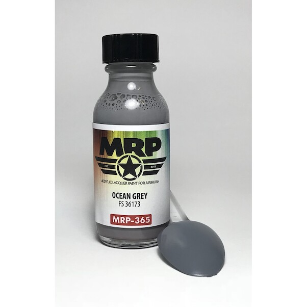 Ocean Grey Grey FS36173 (30ml Bottle)  MRP-365