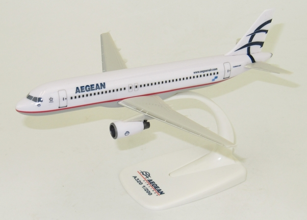 A320 (Aegean Airlines)  220327