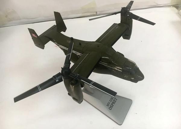 Bell Boeing MV-22 Osprey, US Marines,
