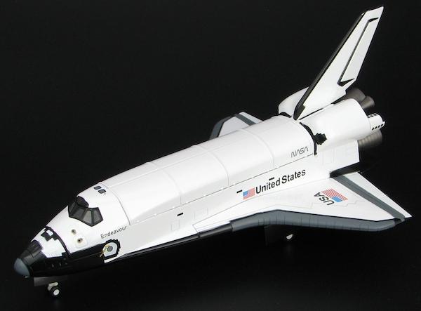 space shuttle endeavour 1992 - photo #28