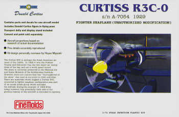 Curtiss R3C-0   :-)  24FJ02