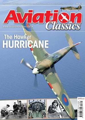 Aviation Classics Issue 15 - Hurricane  9781906167622