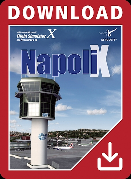 Napoli X (Download Version)  AS14046-D