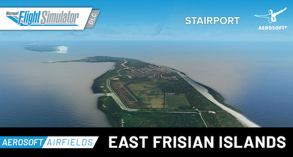 EDWR/EDWJ/EDWY/EDWZ/EDWL/EDWG-Airfields East-Frisian (download version)  AS15185