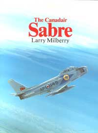 The Canadair Sabre  0969070373