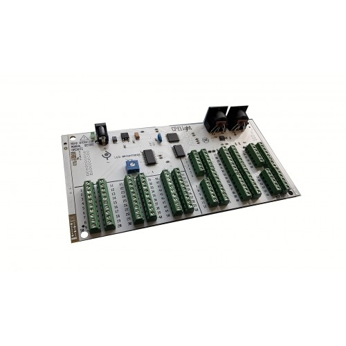 B737 MIP circuitboard (Require MCP737EL or MCP737PRO to operate)  MIP737SE