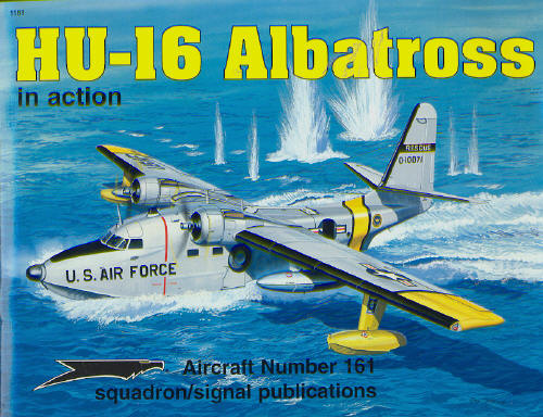 Grumman HU16 Albatross in action  0897473541
