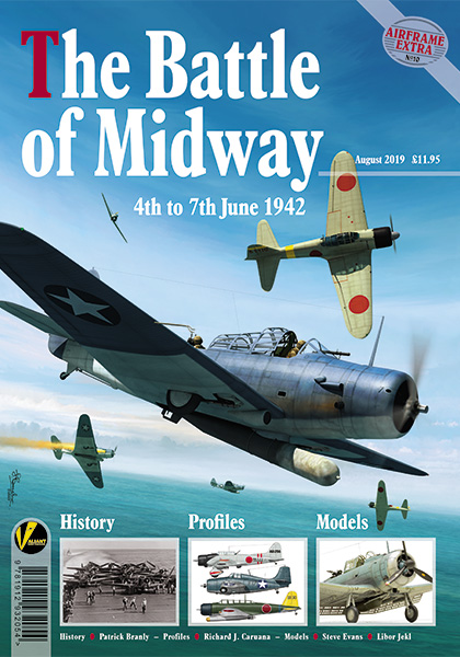 The Battle of Midway  9781912932054