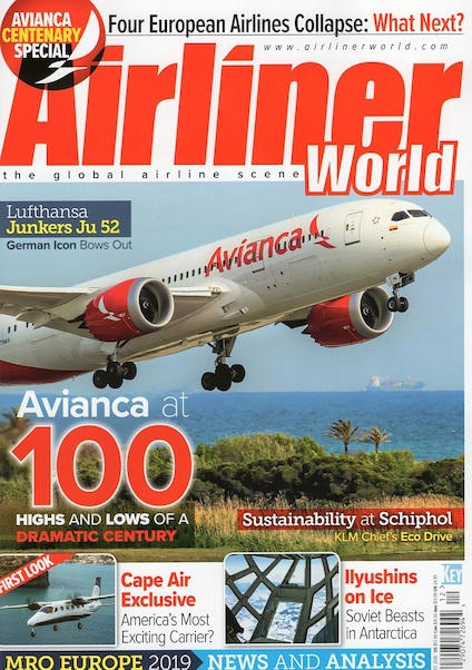 Airliner World December 2019  002907472694412
