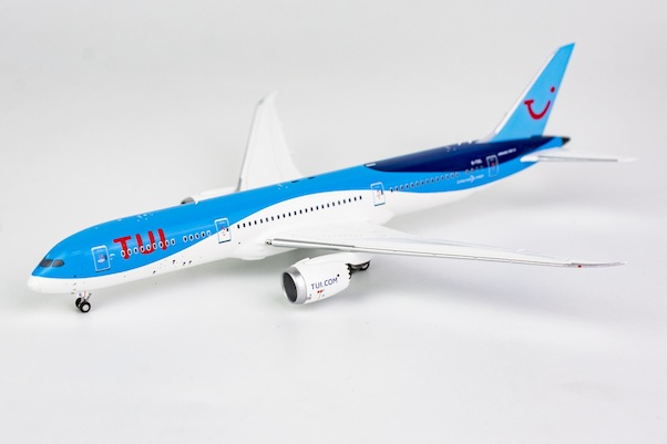 Boeing 787-9 TUI G-TUIL  55032