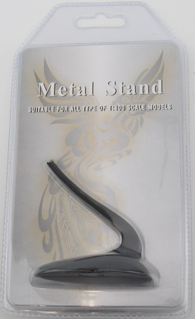 Metal Stand (Black)  30008