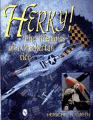Herky; the Memoirs of a Checkertail Ace (Herschel Green)  0764300733