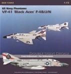 F4B/J/N Phantoms (VF81 'Black Aces