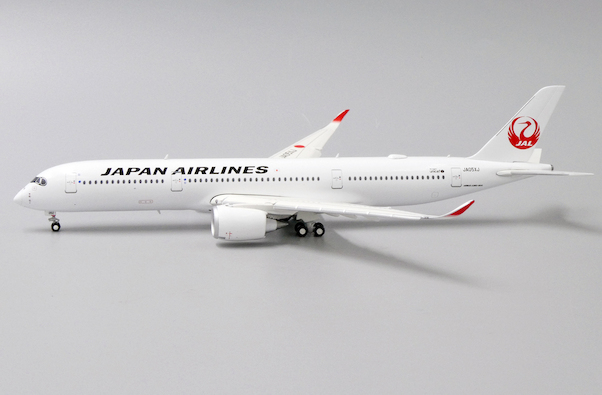 Airbus A350-900 JAL, Japan Airlines