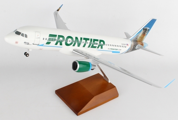 A320 (Frontier