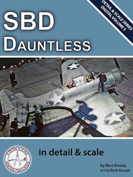 SBD Dauntless  9781973289555