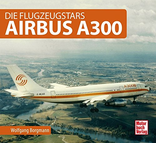 Airbus A300  9783613040939