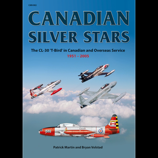 Canadian Silver Stars: the CL30