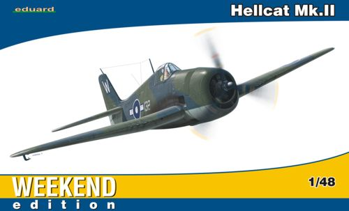 Hellcat MKII - Weekend edition  84134