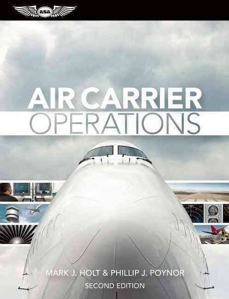 Air Carrier Operations second edition  9781619543171