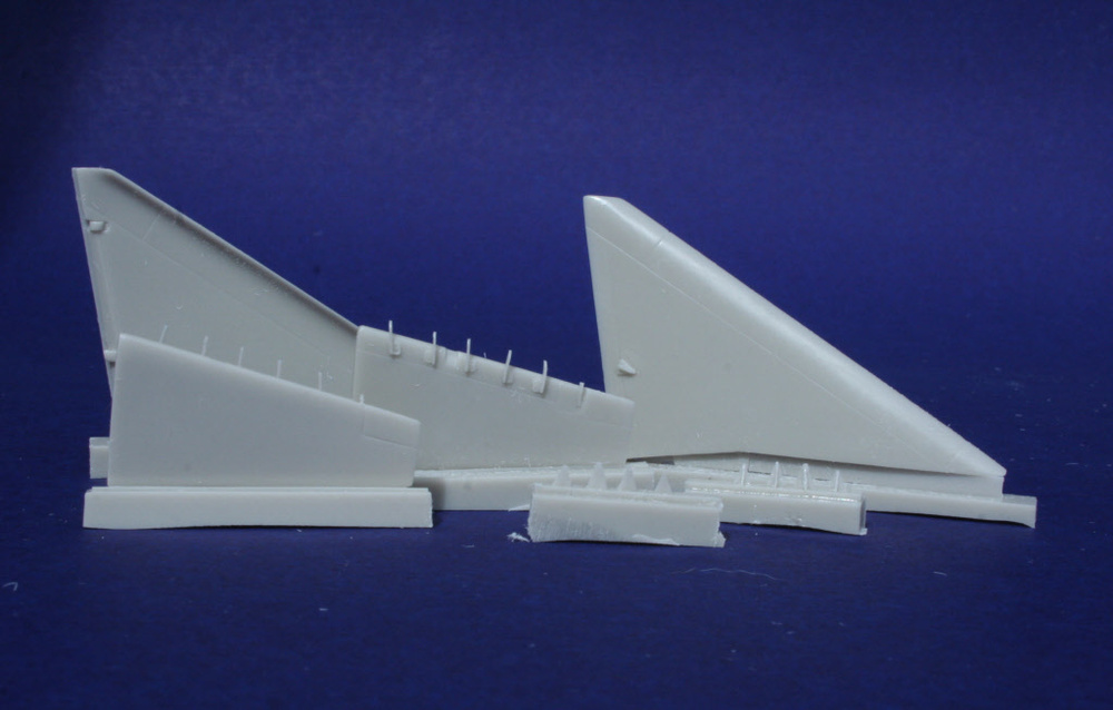 Detail up 1144 IAF Israeli Air Force F 16c Block 40 Barak Fighter Model Decal