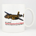 Mug North American B25 Mitchell